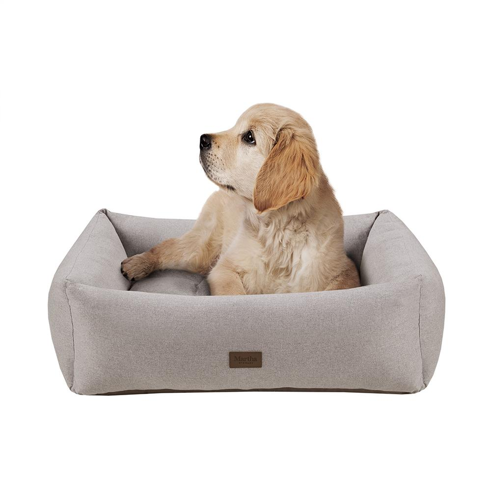 4-Sided Bolster With Ortho Base and Removable Cover Beige 572. Picture 2