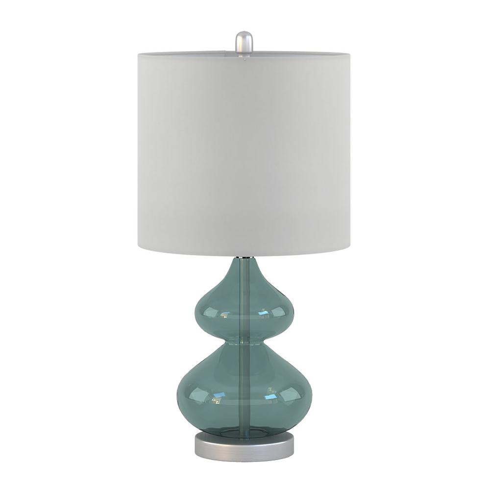 Ellipse Table Lamp Set Of 2,5DS153-0018. Picture 8
