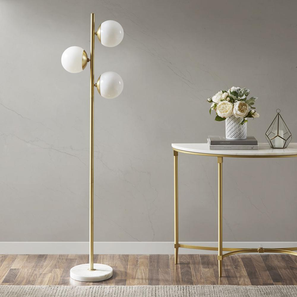Holloway Floor Lamp. Picture 3