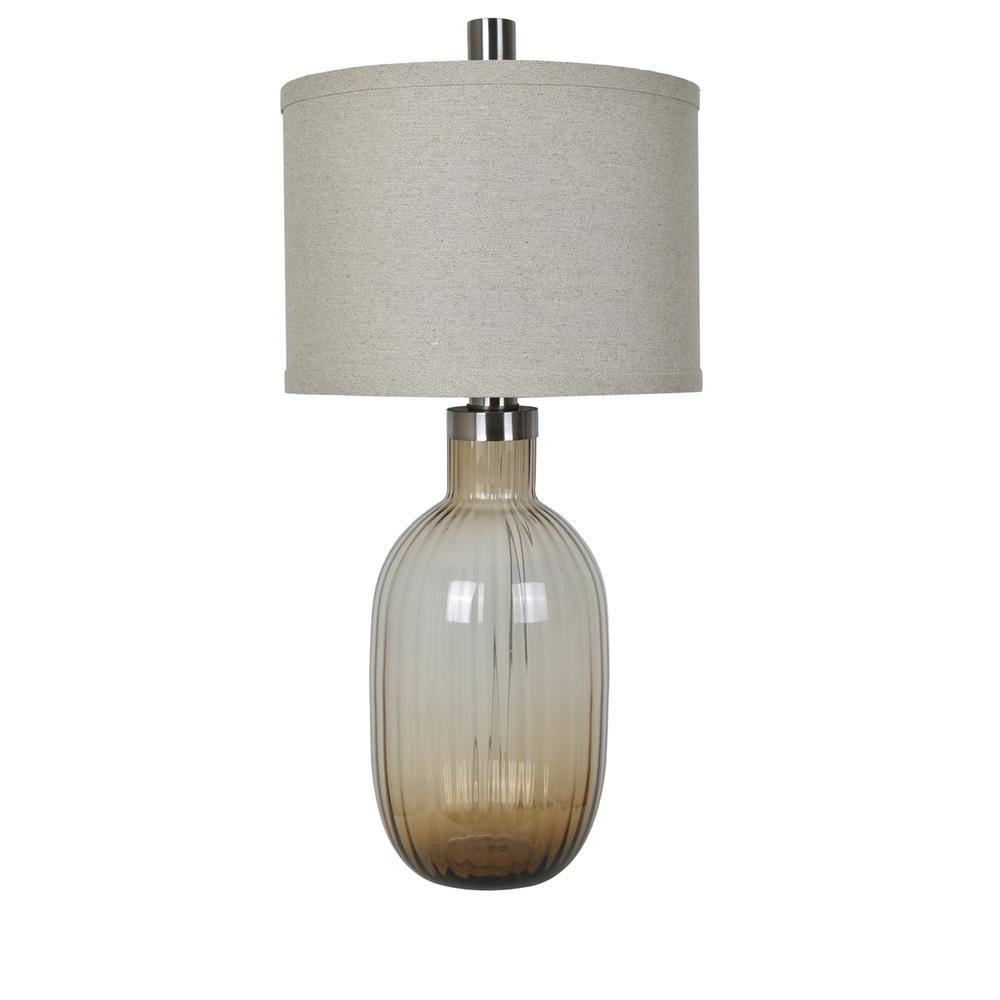 Oliver Table Lamp*. Picture 1