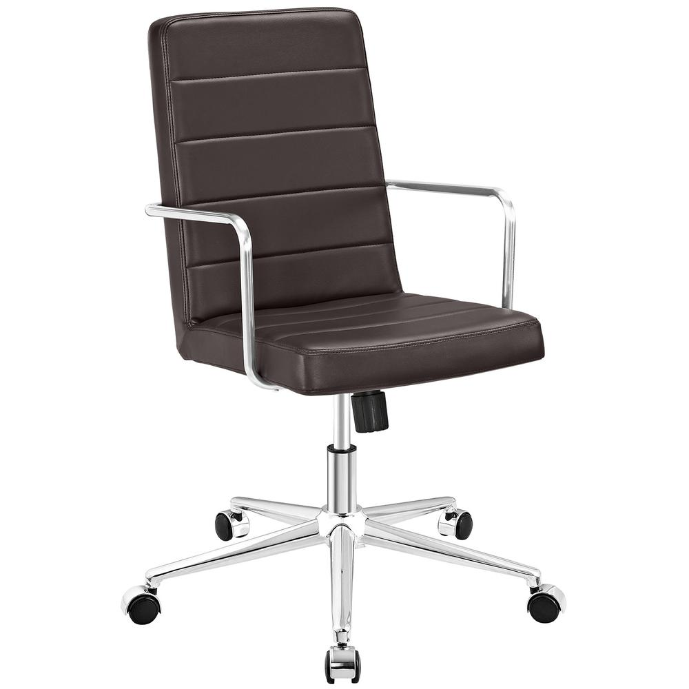 Cavalier Highback Office Chair. Picture 2