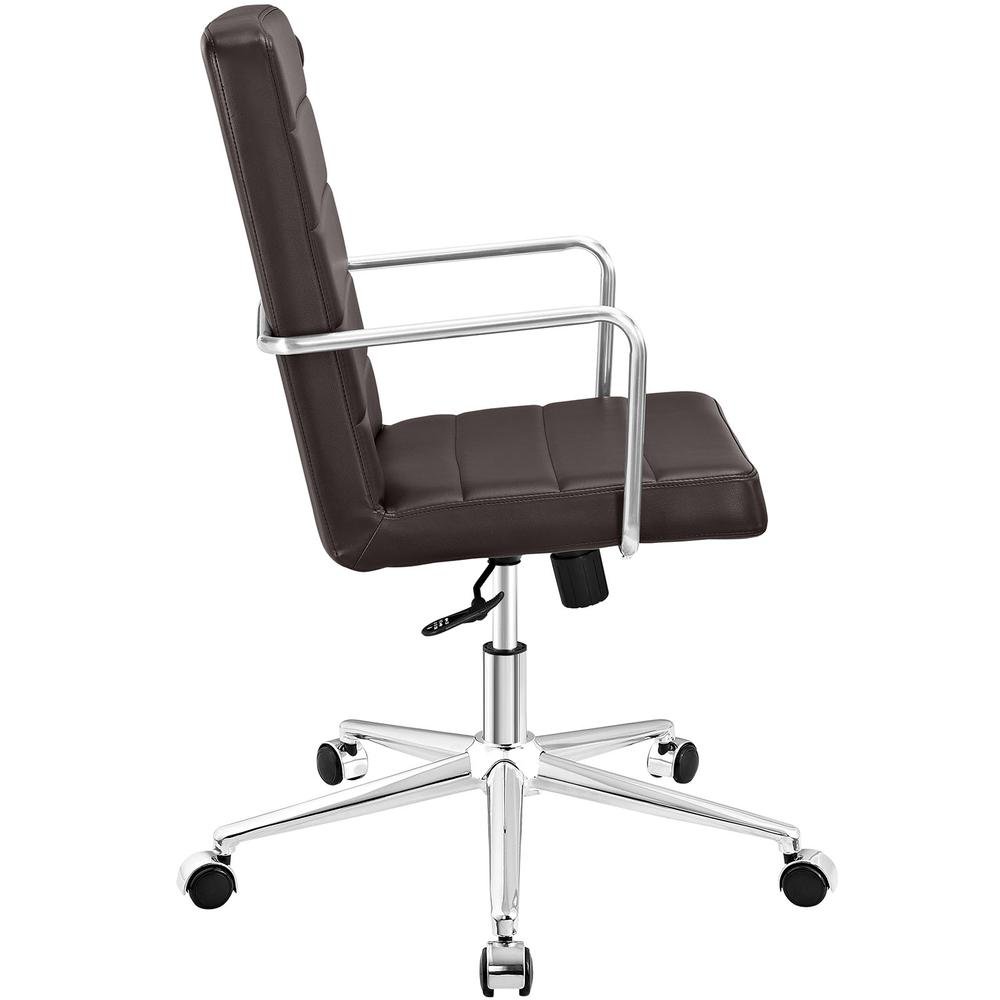 Cavalier Highback Office Chair. Picture 3