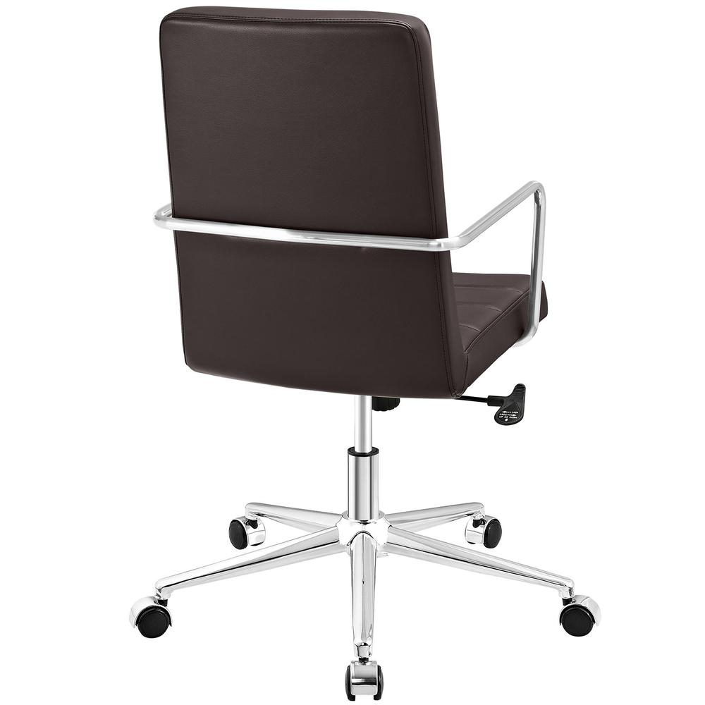 Cavalier Highback Office Chair. Picture 4