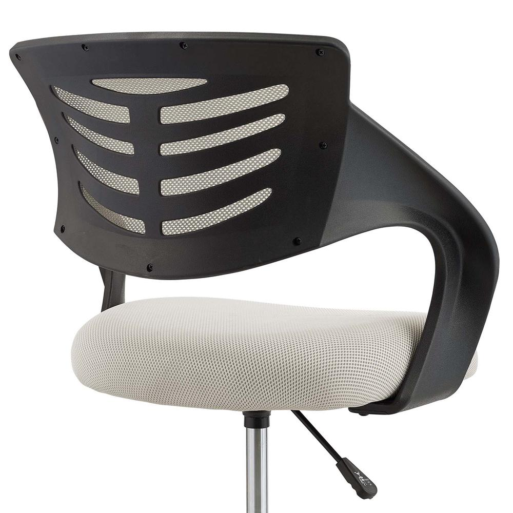 Thrive Mesh Drafting Chair. Picture 5
