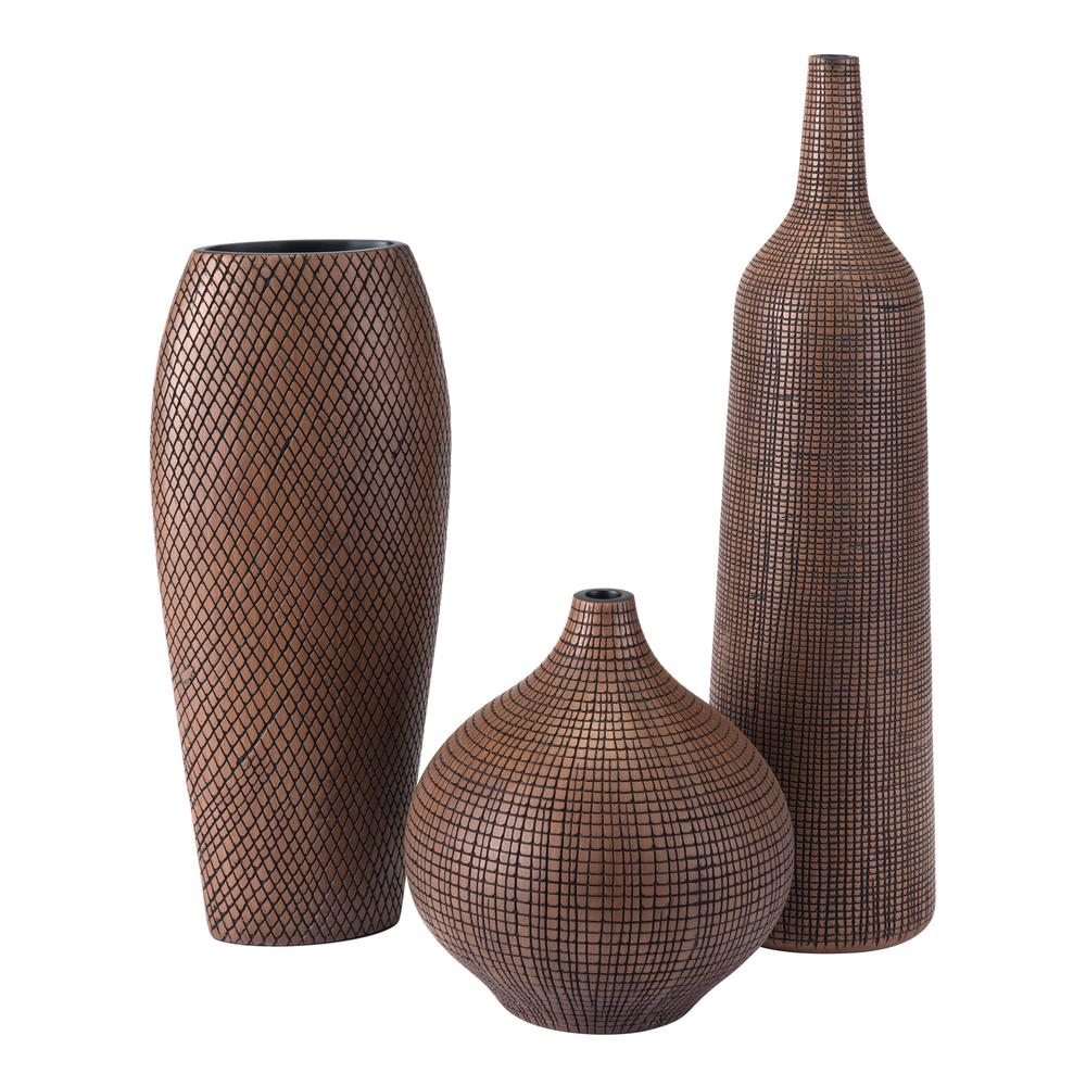 Cuadra Bottle Sm Brown