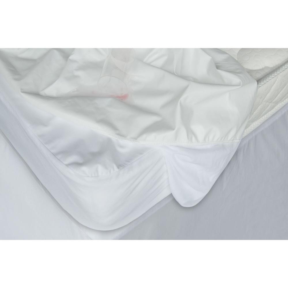 California King Waterproof Hypoallergenic Premium Mattress Protector - 248123. Picture 3