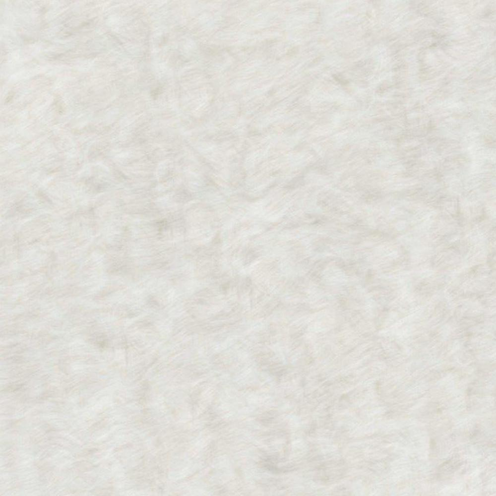 """60"""" x 72"""" x 1.5"""" Off White, Faux Sheepskin - Area Rug - 317188. Picture 3"""