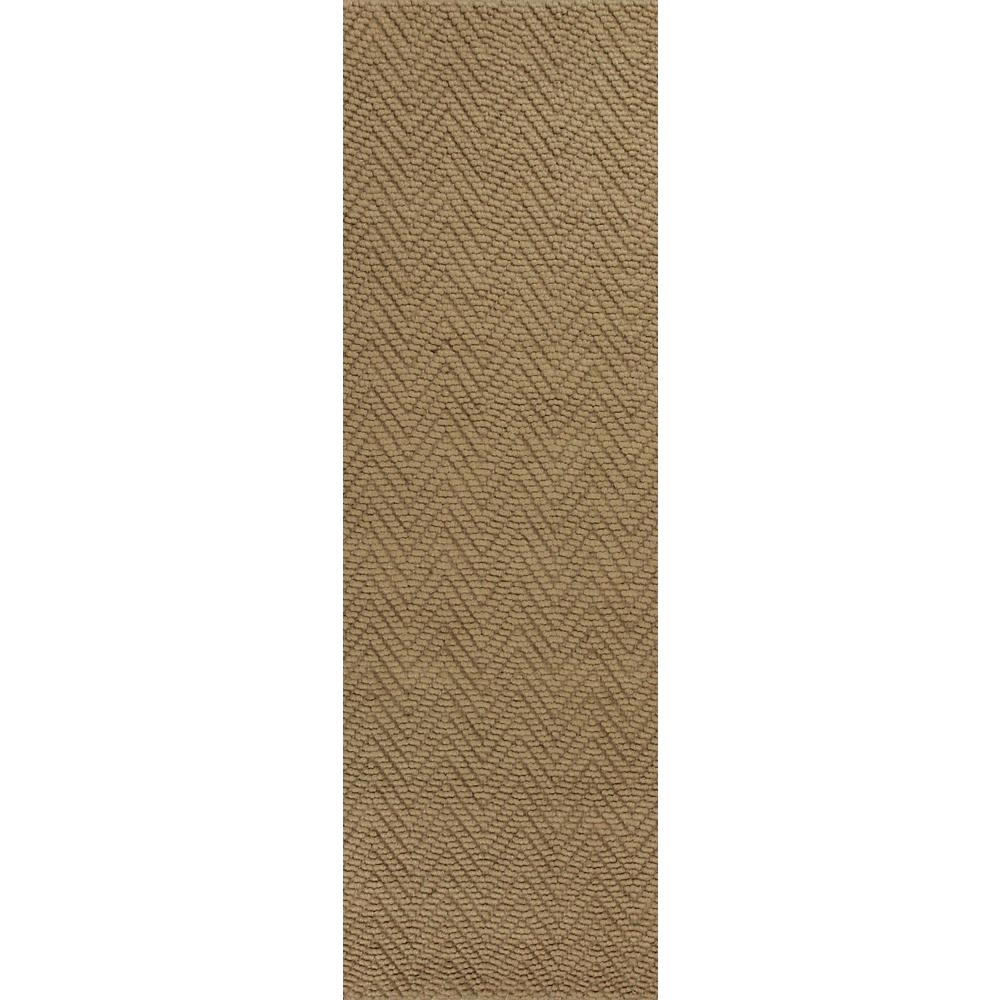 """96"""" X 132"""" Natural Jute Rug - 375169. Picture 2"""
