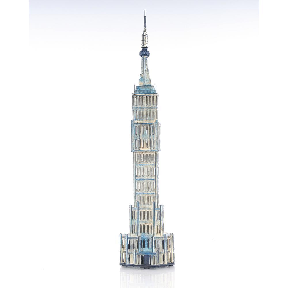 Empire State BuildingModel Saving Box - 376331. Picture 2