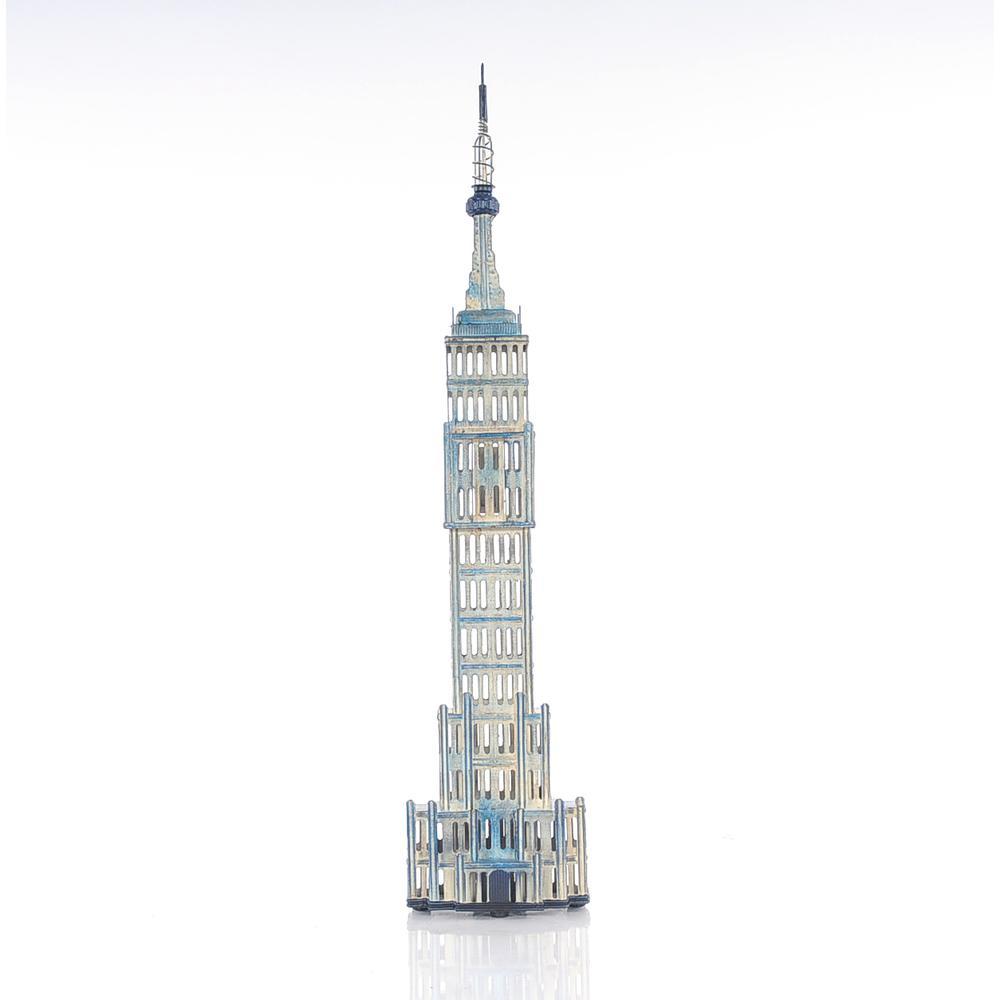 Empire State BuildingModel Saving Box - 376331. Picture 3