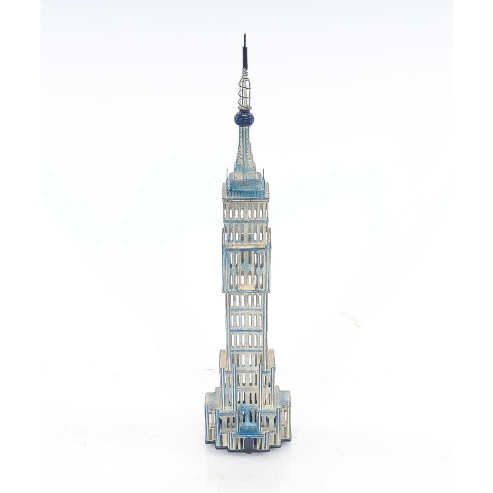 Empire State BuildingModel Saving Box - 376331. Picture 4