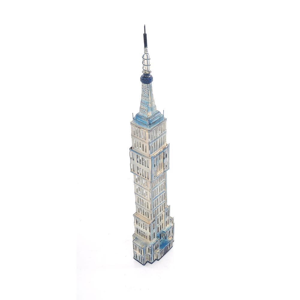 Empire State BuildingModel Saving Box - 376331. Picture 5