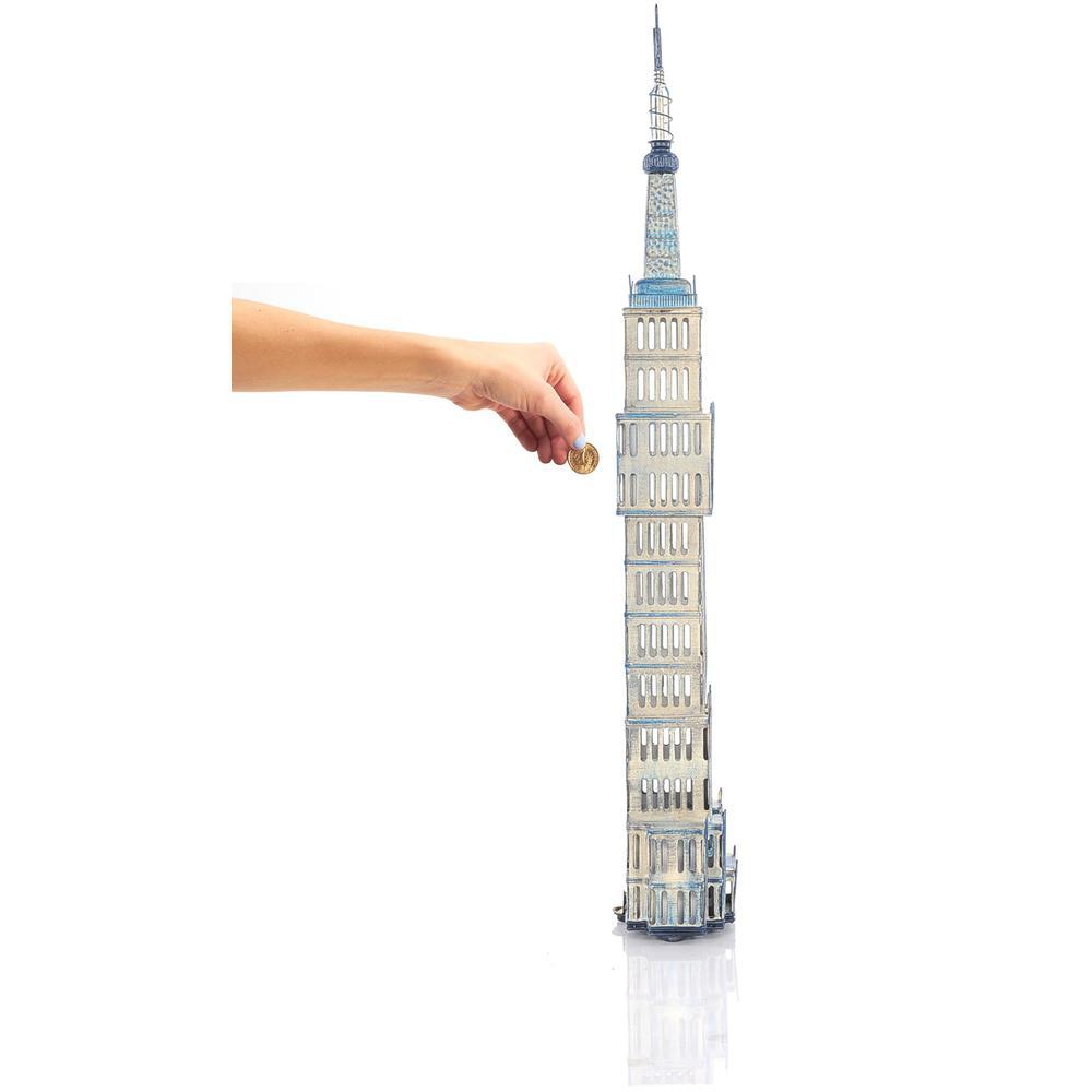 Empire State BuildingModel Saving Box - 376331. Picture 6