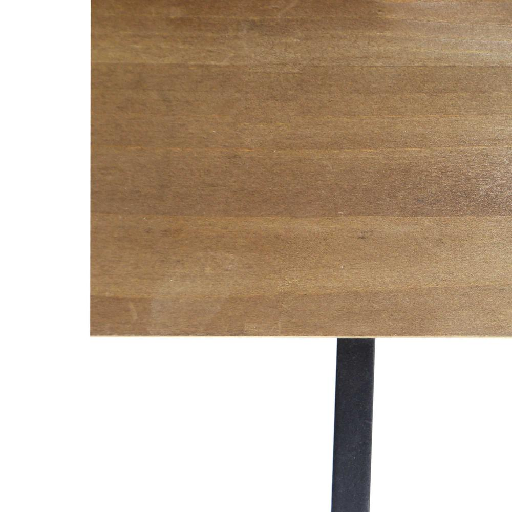 Yoga Mat Shelf with J-hooks - 376633. Picture 3