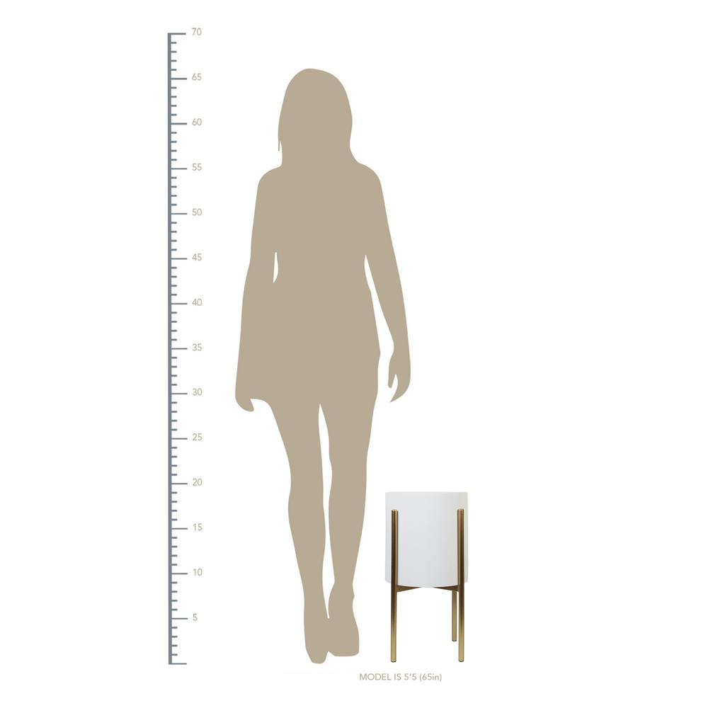 Metal Plant Stand - 376657. Picture 4