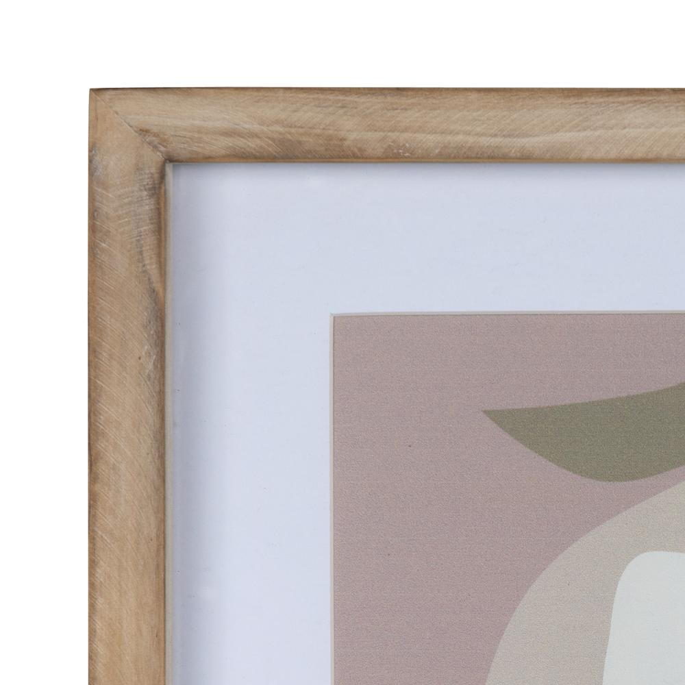 Pretty Lady in Shades Framed Wall Art - 380861. Picture 2