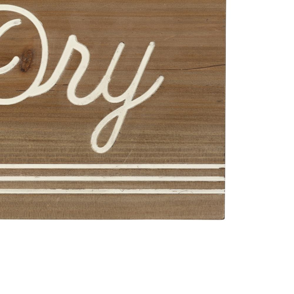 Modern Farmhouse Wash And Dry Wall Art - 380867. Picture 3