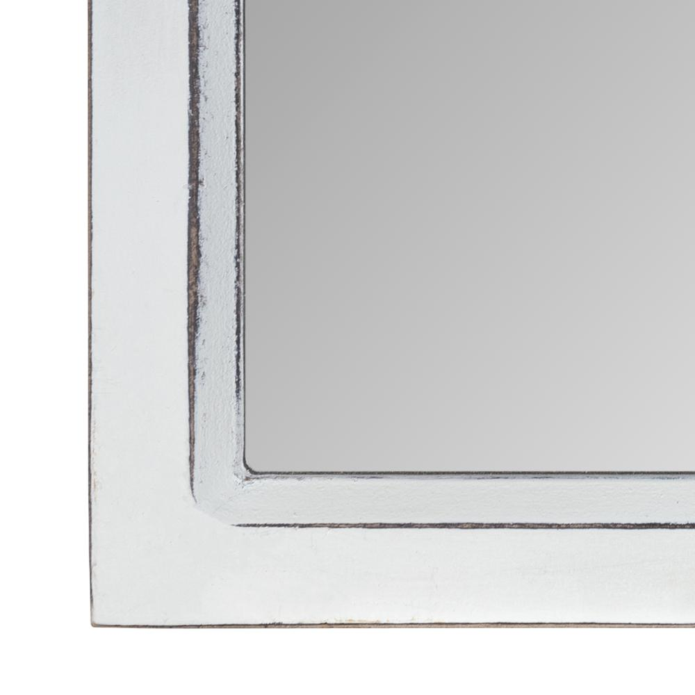 Set of 3 Geometric Wall Mirrors - 380868. Picture 5