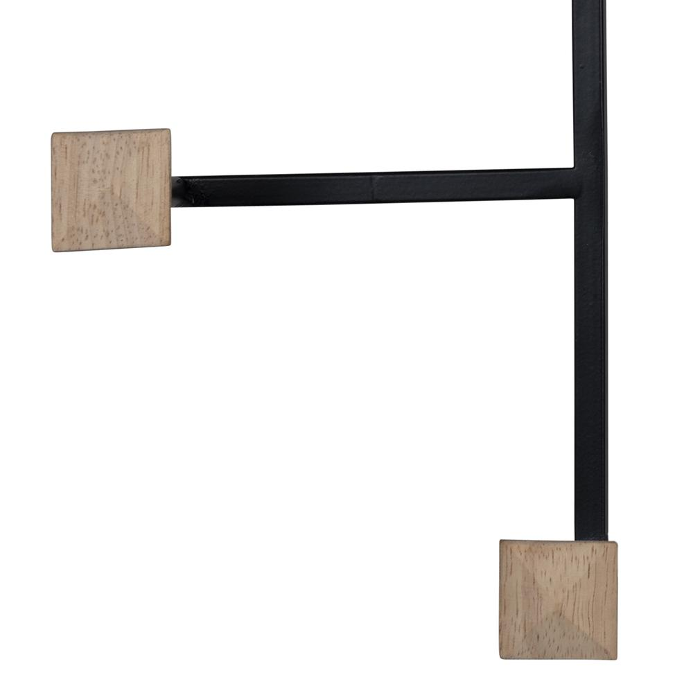 Modern Floating Wall Hooks - 380870. Picture 2