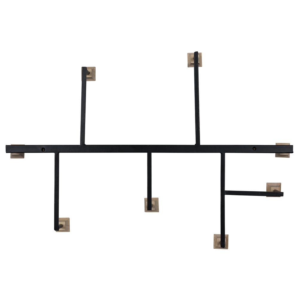 Modern Floating Wall Hooks - 380870. Picture 4