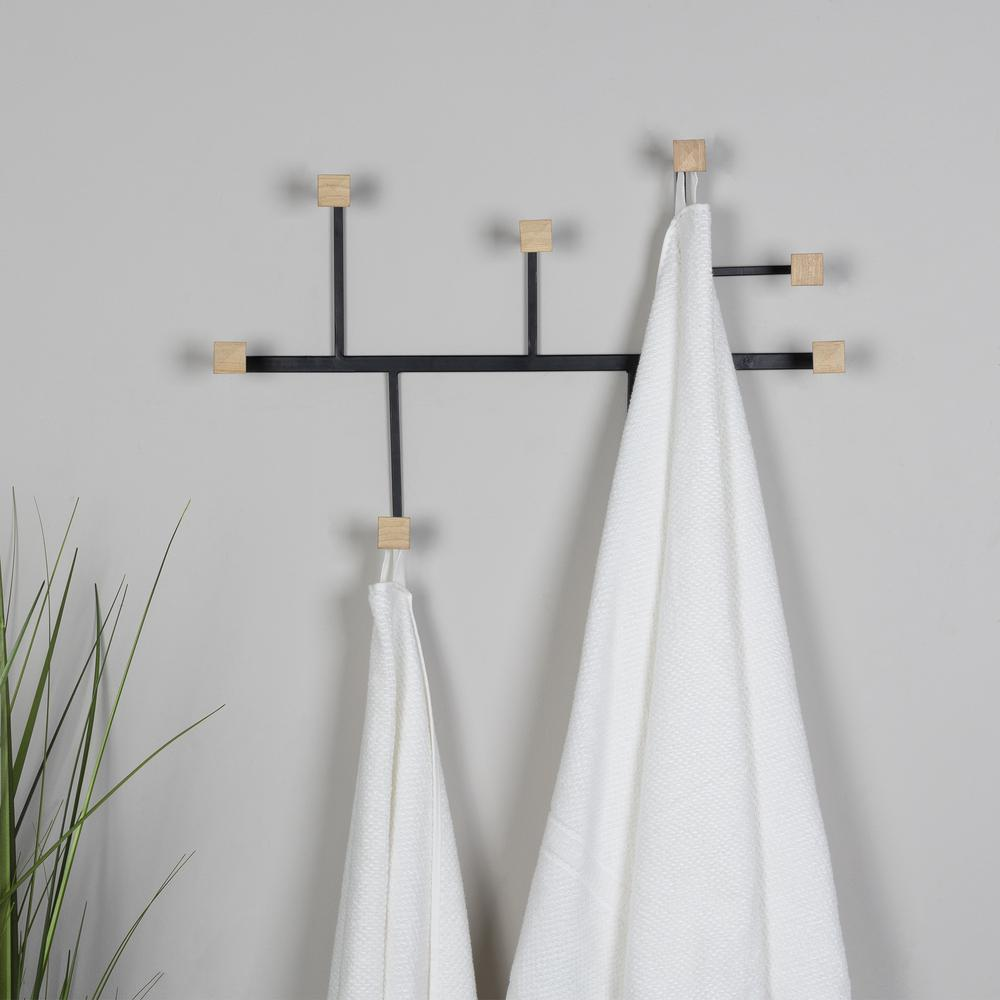 Modern Floating Wall Hooks - 380870. Picture 5