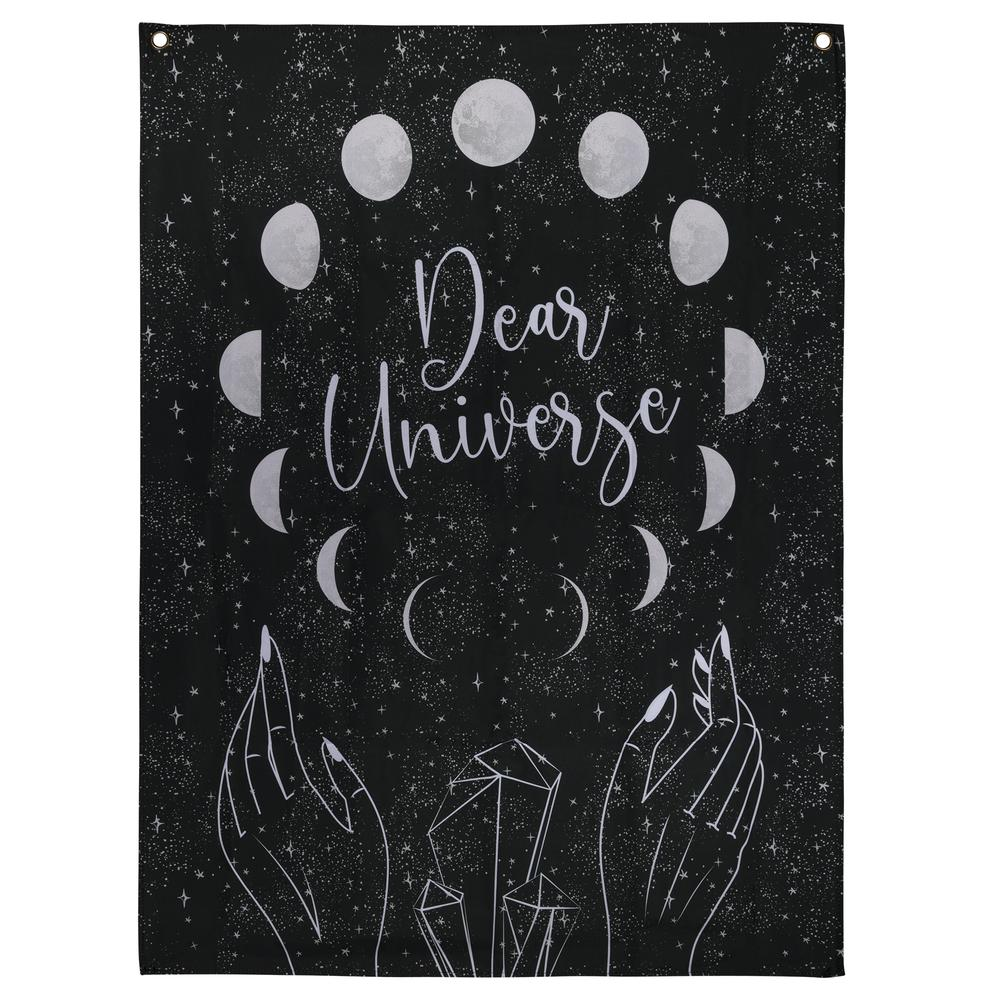 Phases of the Moon Tapestry Wall Decor - 380876. Picture 1