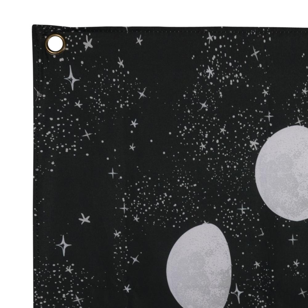 Phases of the Moon Tapestry Wall Decor - 380876. Picture 2