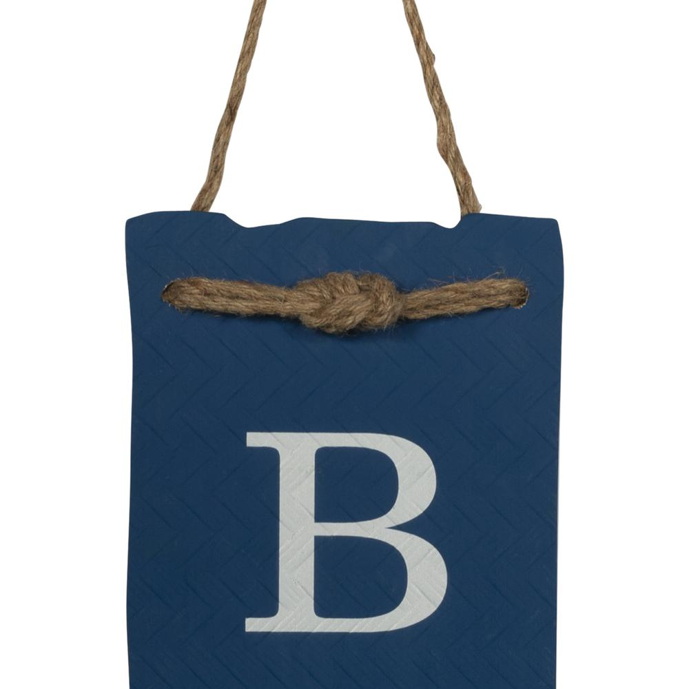 Blue and White Beach Wall Decor - 380885. Picture 3