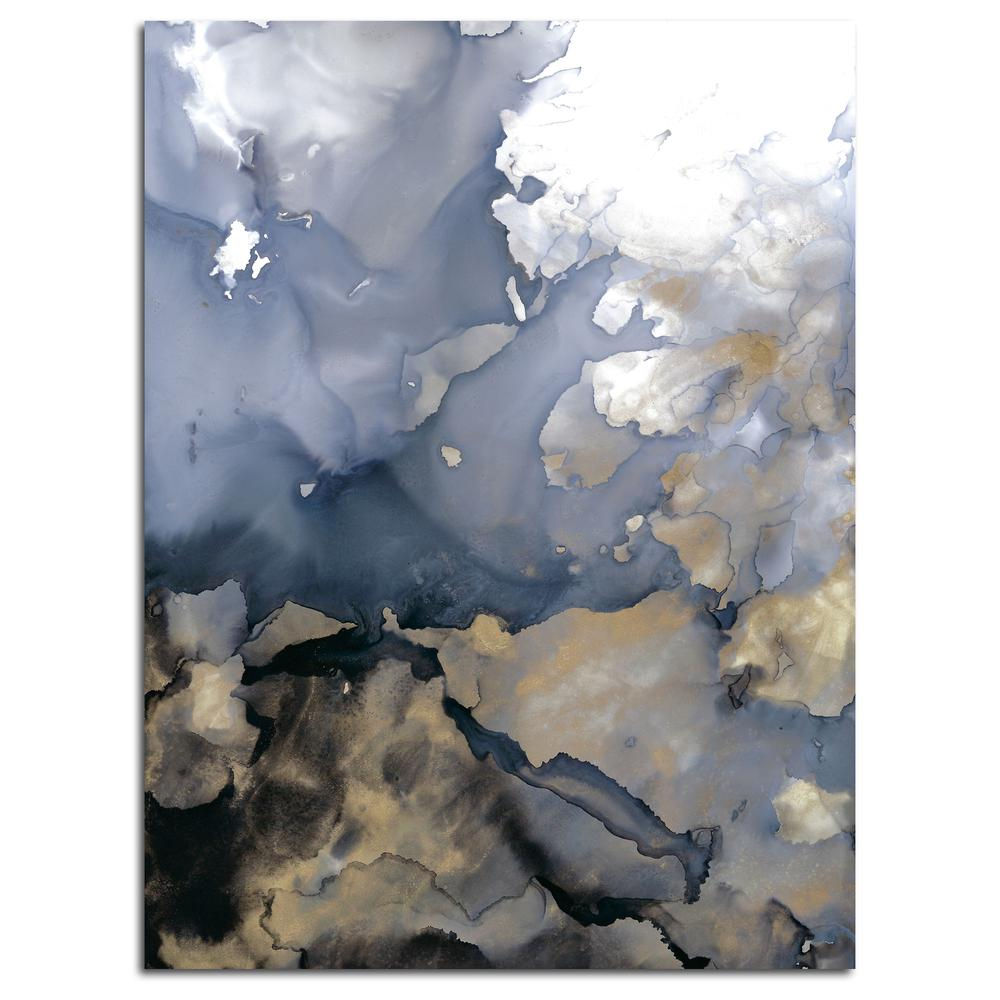 Chrysalis Original Design Canvas Art - 382270. Picture 1