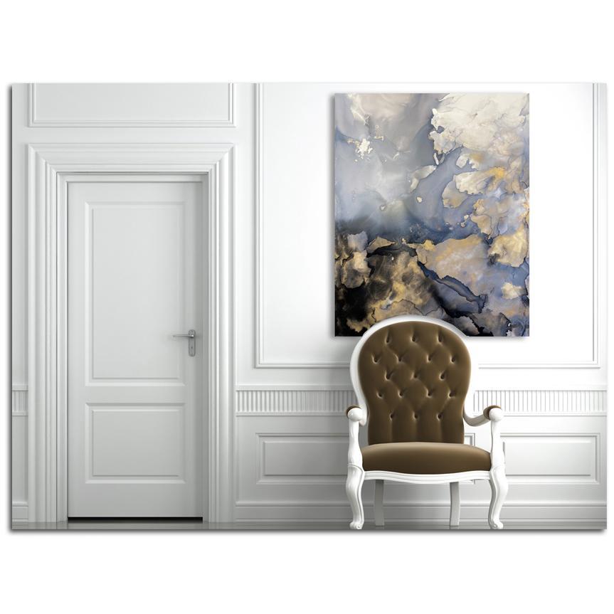 Chrysalis Original Design Canvas Art - 382270. Picture 2