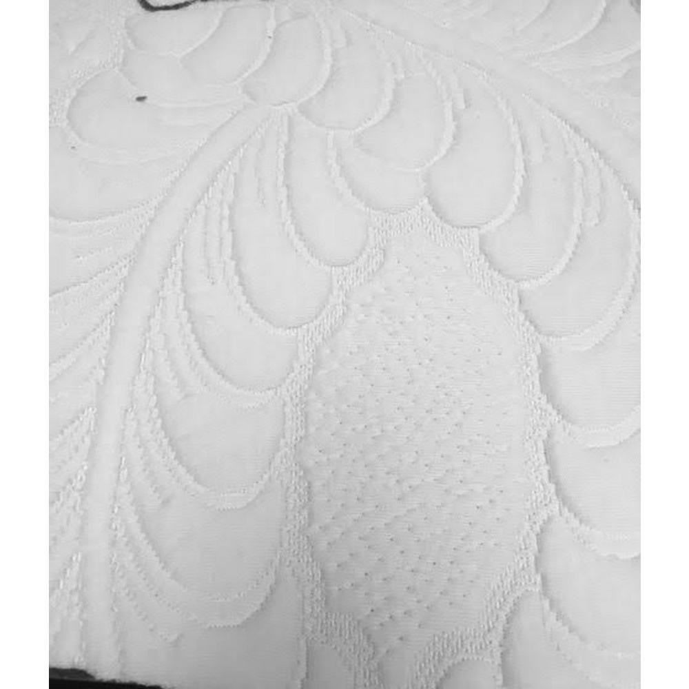 "Tiffany Twin XL 13.5"" Plush Pillowtop Hybrid Mattress - 382891. Picture 3"