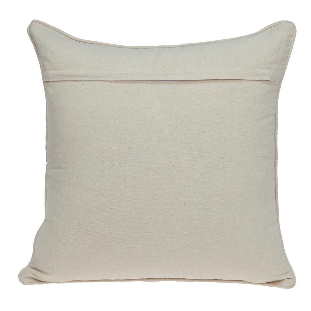 Black and White Vintage Design Throw Pillow - 383120. Picture 3