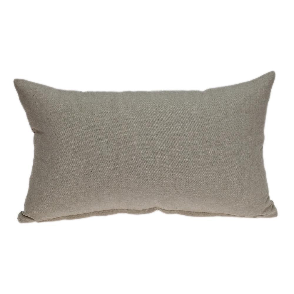 Jaguar Silhoutte Lumbar Throw Pillow - 383138. Picture 3