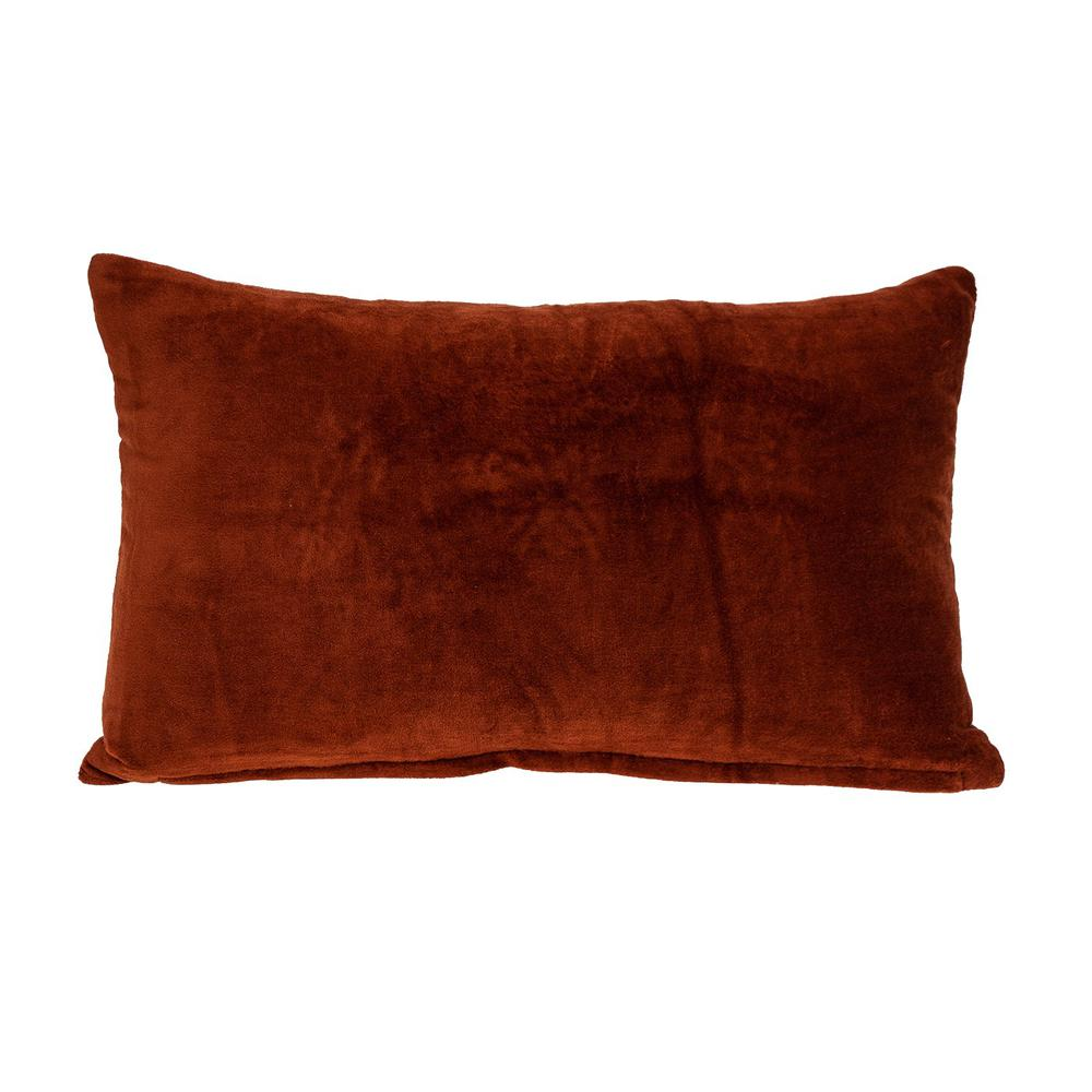 Golden Insects Velvet Throw Pillow - 383140. Picture 3