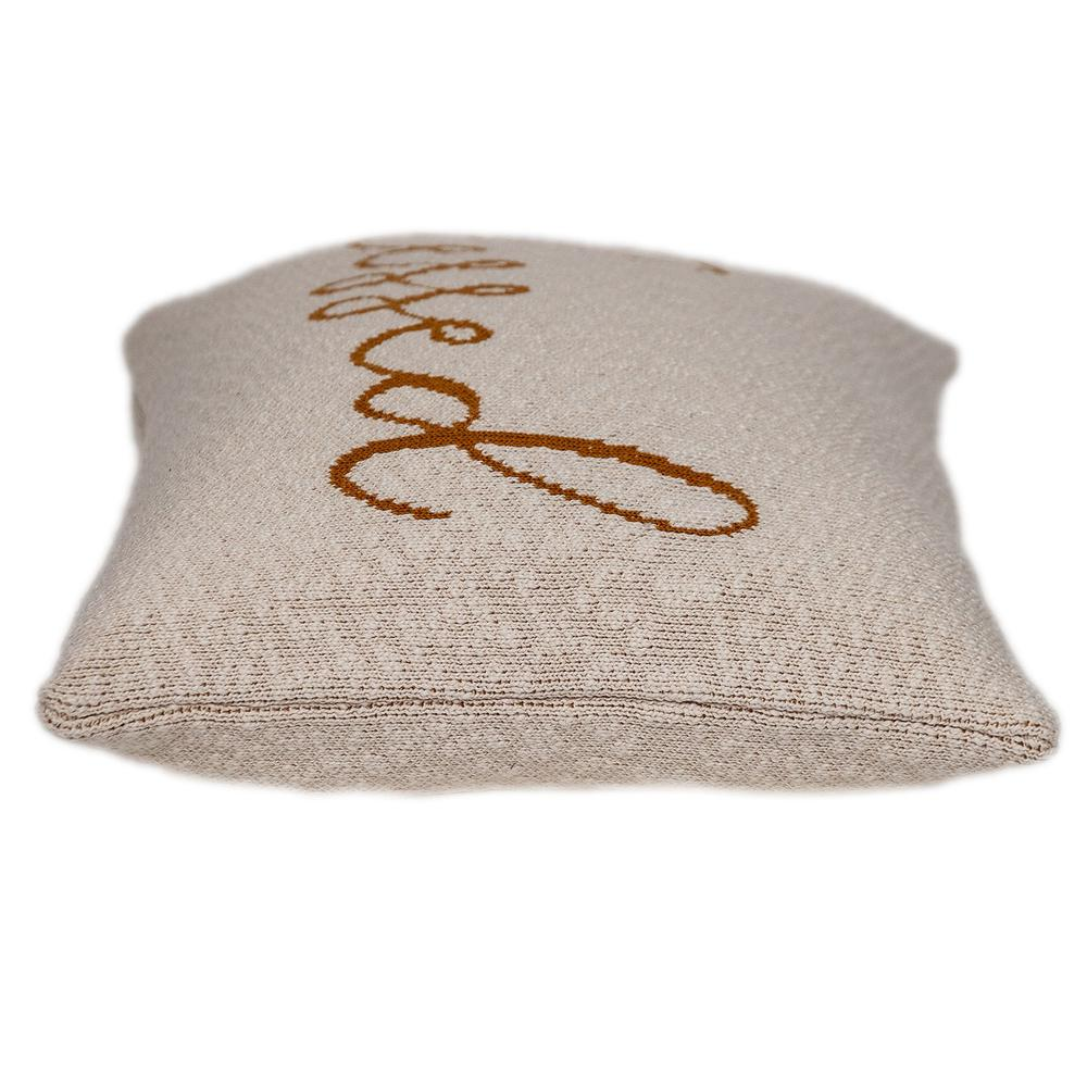 Blessed Carmel Throw Pillow - 383150. Picture 4