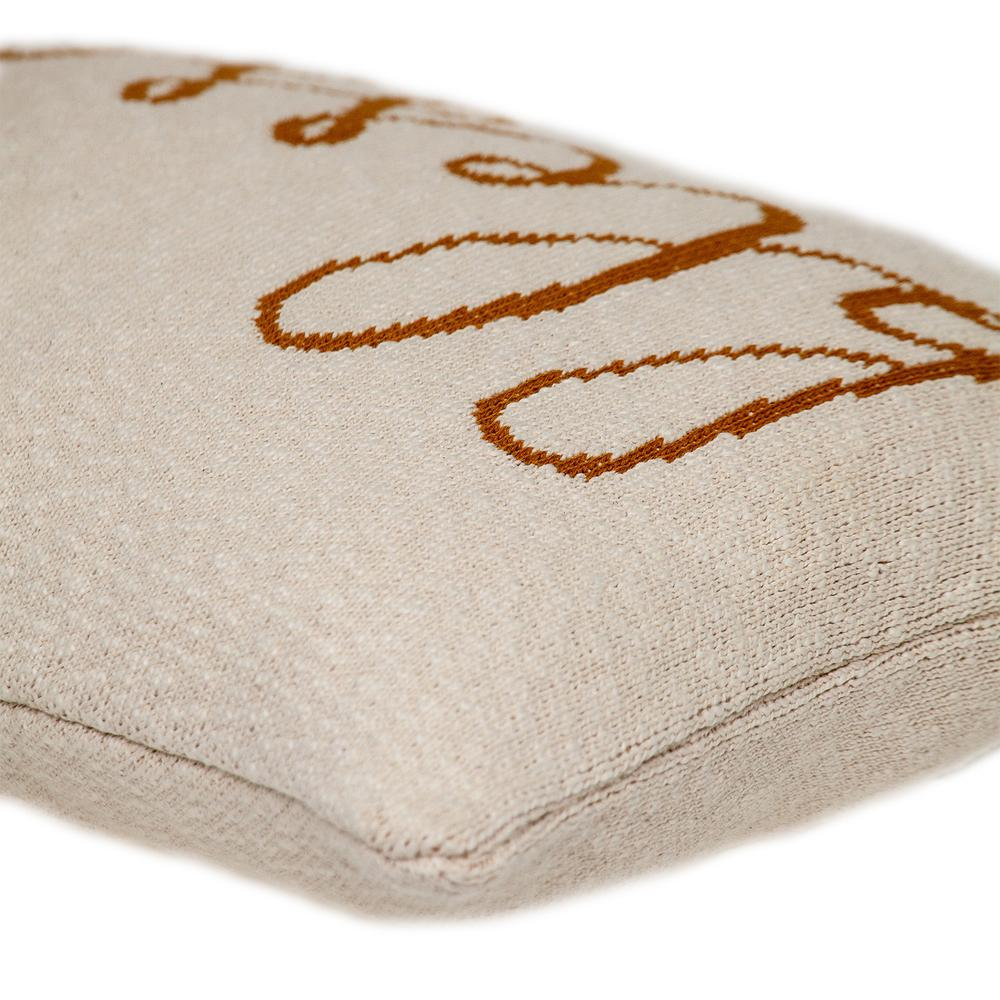Blessed Carmel Throw Pillow - 383150. Picture 5