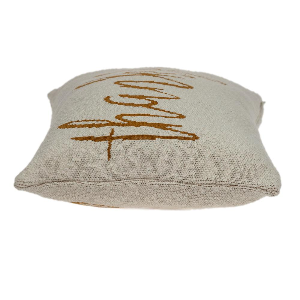 Thankful Decorative Pillow - 383151. Picture 4