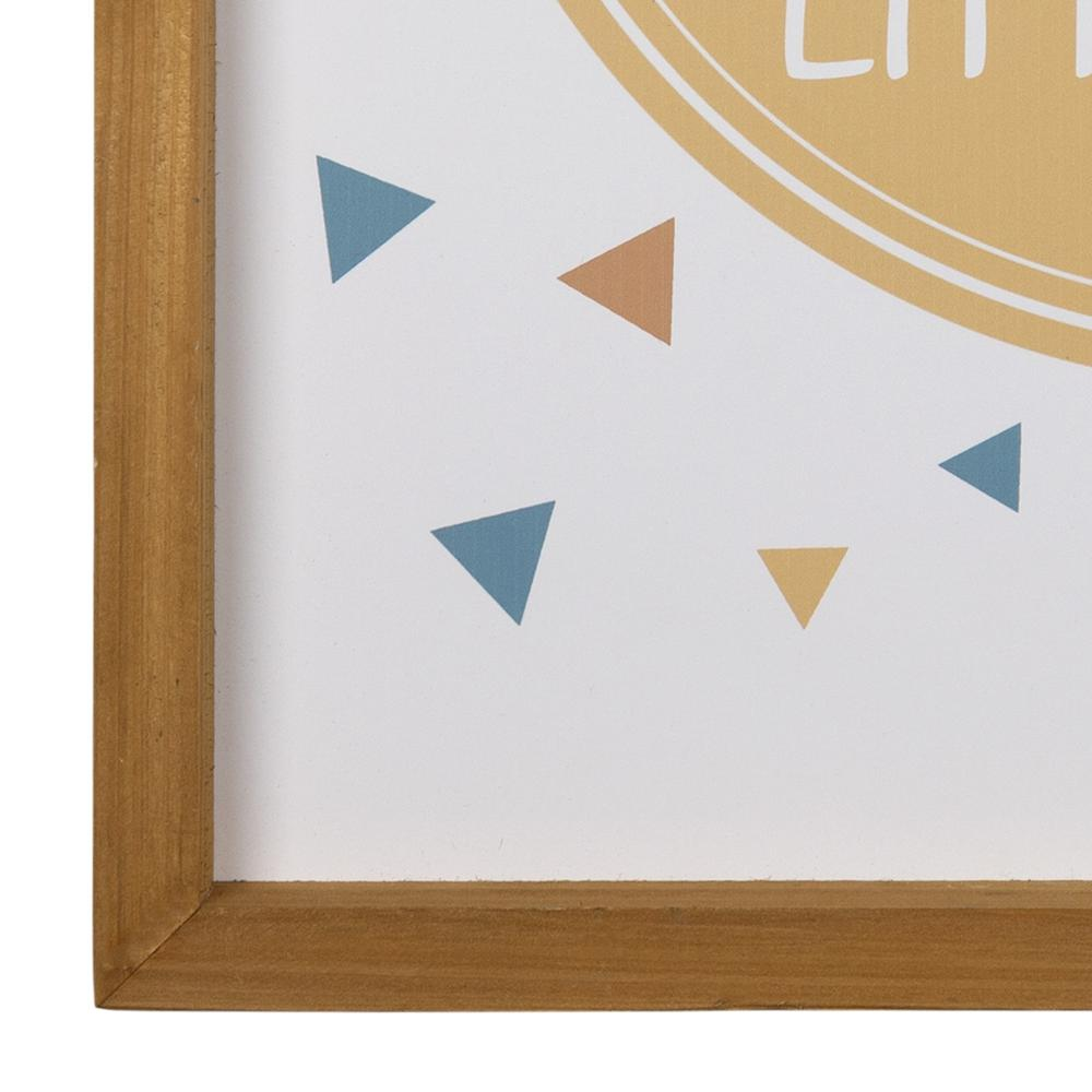 My Dream Come True Wooden Wall Art - 383266. Picture 3