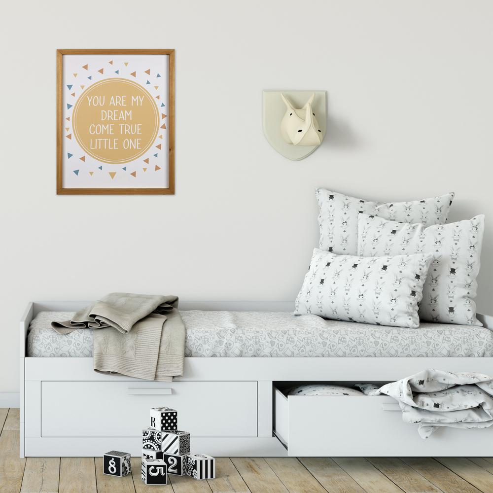 My Dream Come True Wooden Wall Art - 383266. Picture 6