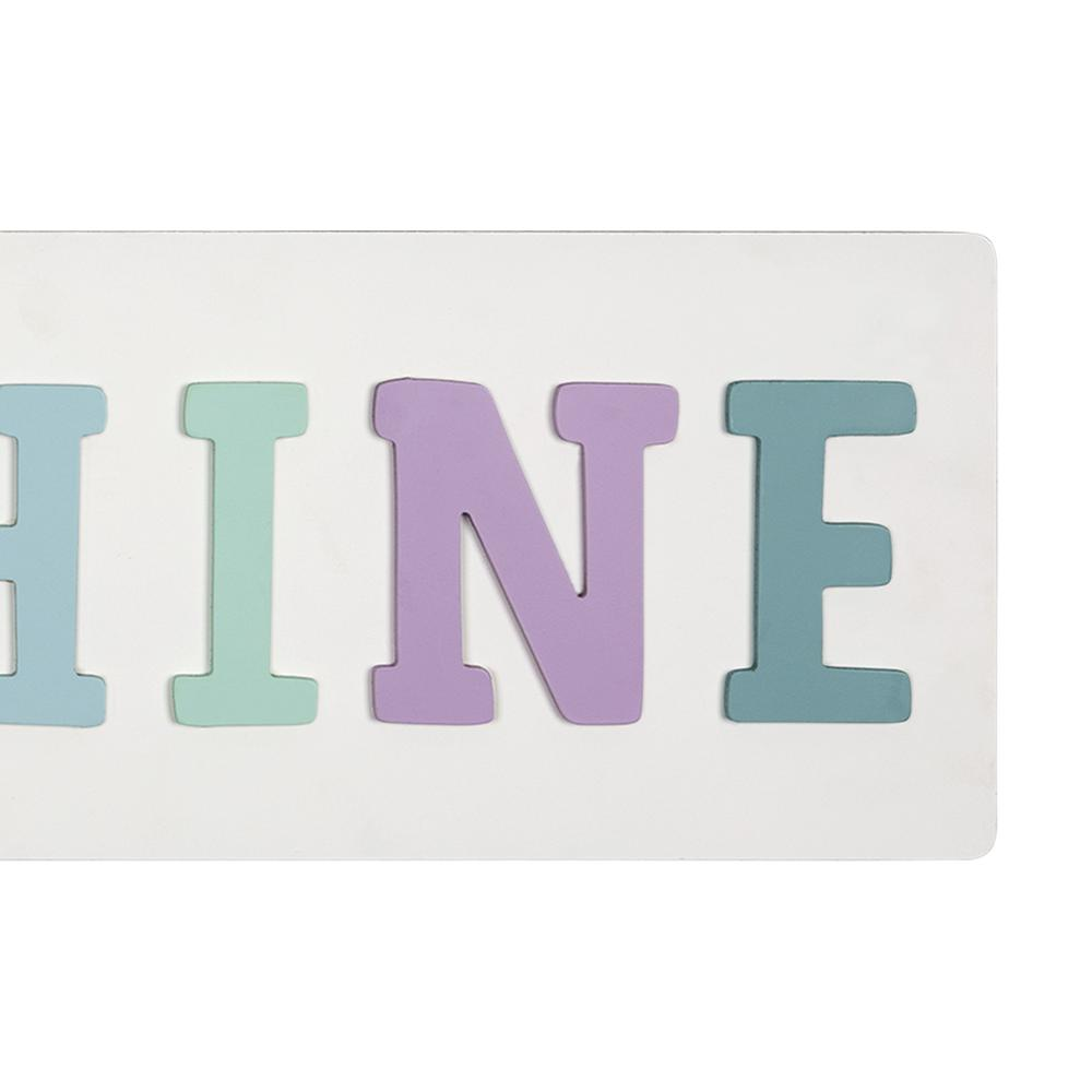 Sunshine Colorful Wall Art - 383285. Picture 3