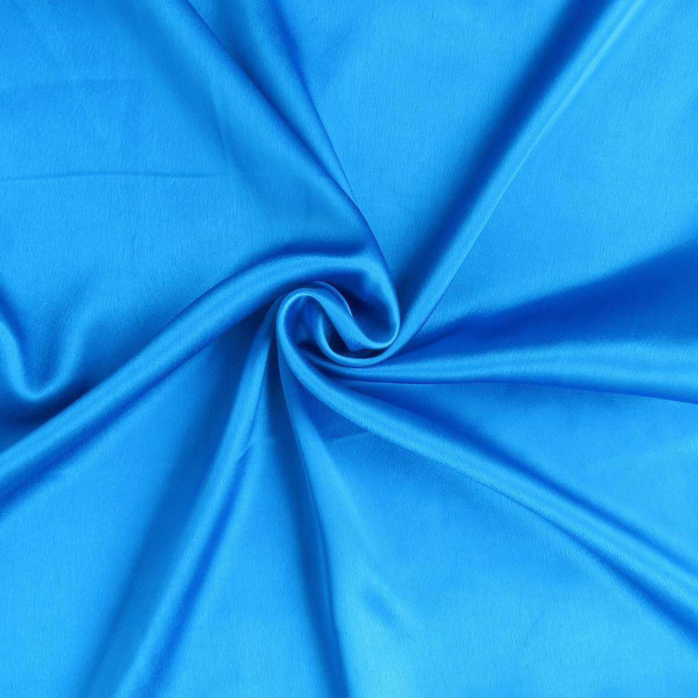 Blue Dreamy Set of 2 Silky Satin Queen Pillowcases - 387887. Picture 6
