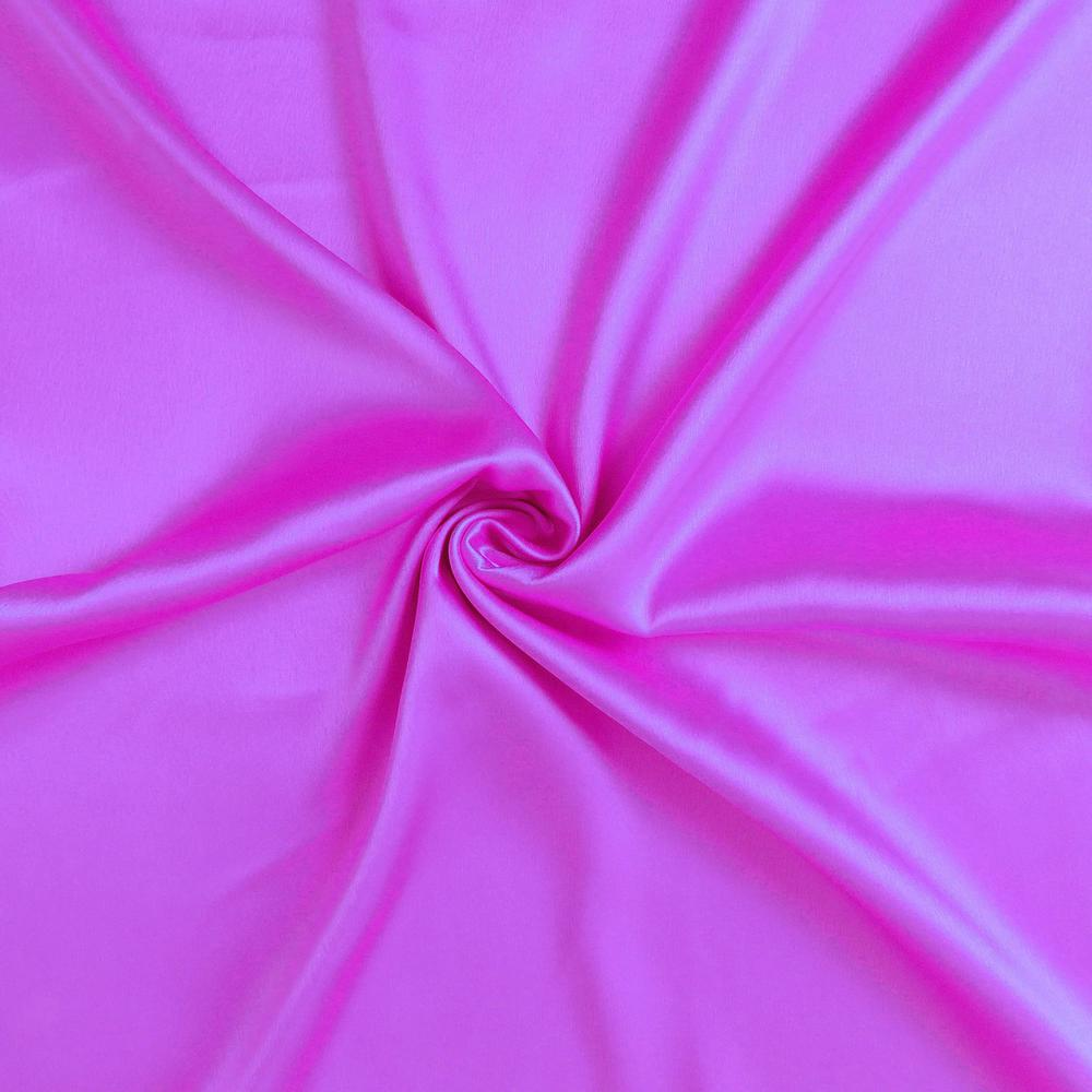 Violet Dreamy Set of 2 Silky Satin Queen Pillowcases - 387895. Picture 6