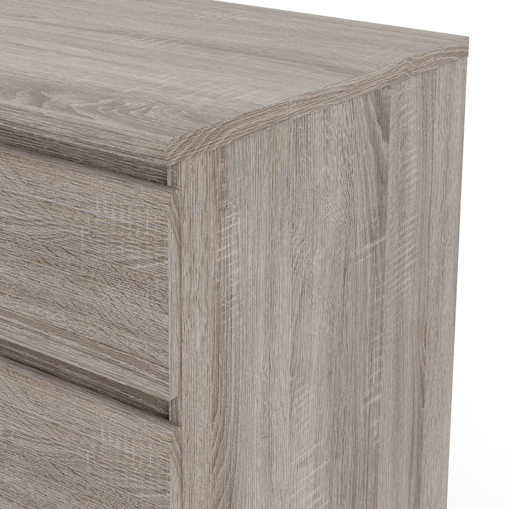Scottsdale 6 Drawer Double Dresser, Truffle. Picture 11