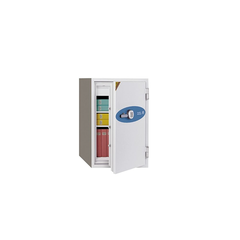Fire Fighter 2-Hour Digital Fireproof Safe 4.56 cu ft. Picture 1