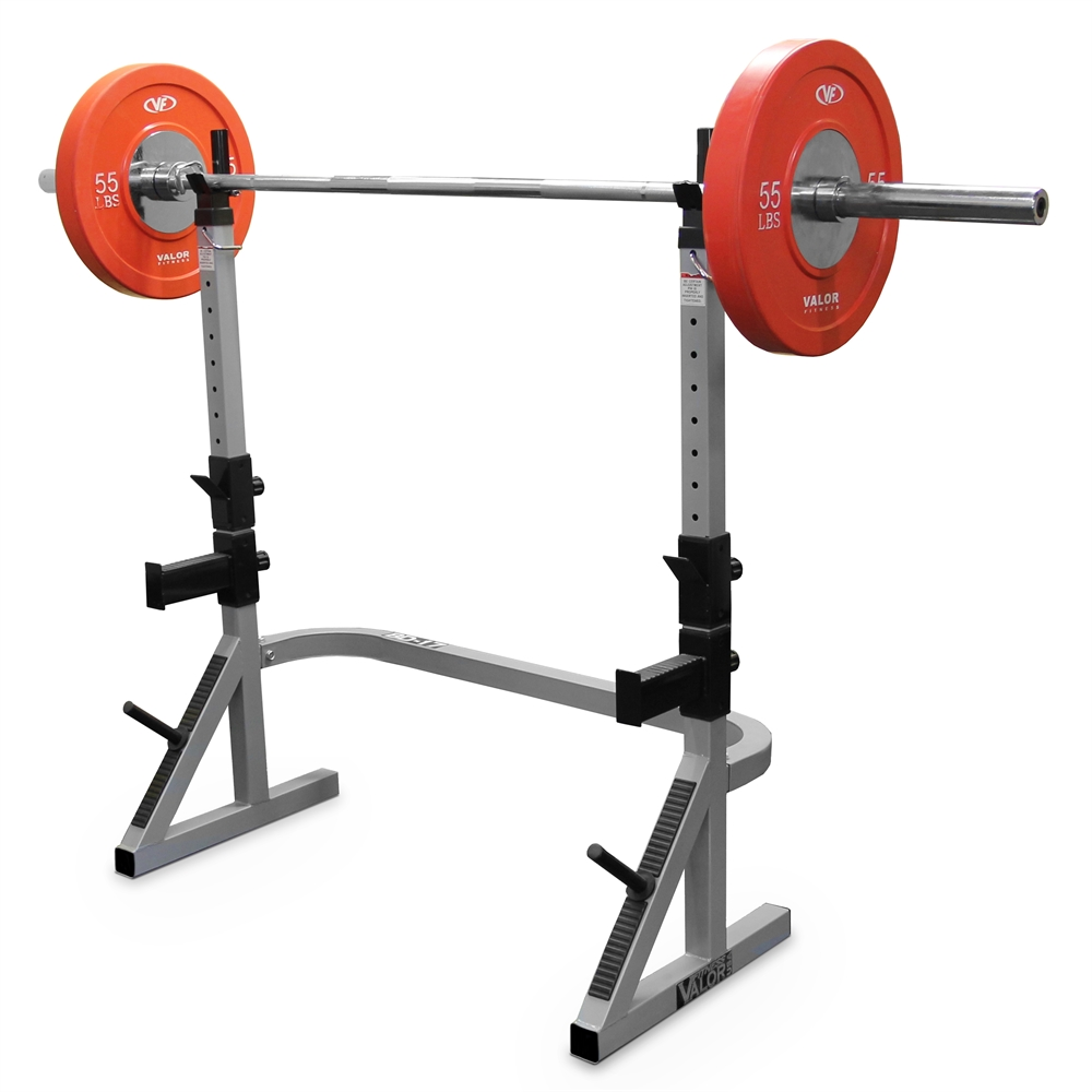 Valor Fitness Bd 17 Combo Squat Rack