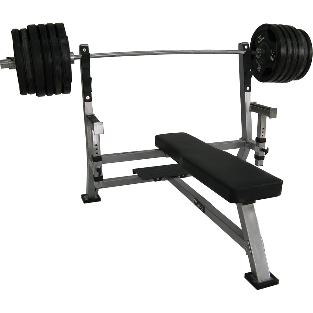 Valor Fitness Bf 48 Olympic Weight Bench