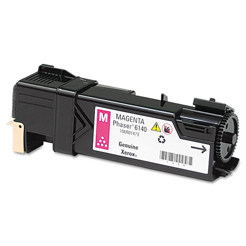 106R01478 Toner, 2,000 Page-Yield, Magenta. Picture 1