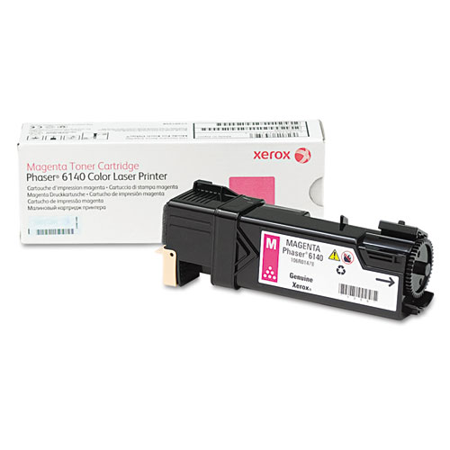 106R01478 Toner, 2,000 Page-Yield, Magenta. Picture 2