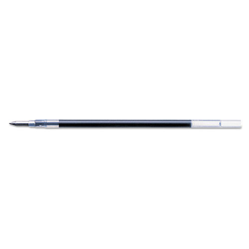 Refill for Zebra JK G-301 Gel Rollerball Pens, Medium Point, Black Ink, 2/Pack. Picture 1