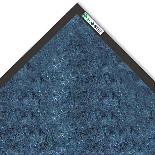 EcoStep Mat, 36 x 60, Midnight Blue. Picture 2